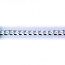 Łańcuszek srebrny PD140